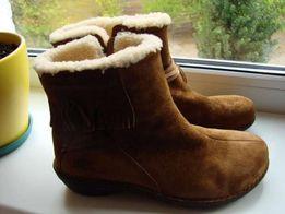 Ugg Аustralia ботинки женские зимние