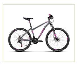 Titan Calypso Ladies 26 inch Mountain Bicycle