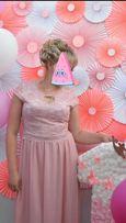 Нарядное платье,сукня