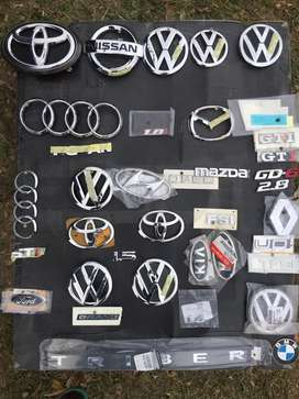Assorted Badges For Sale