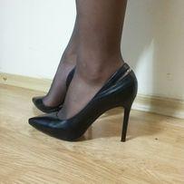 туфлі ESTRO шкіряні