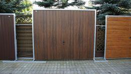 Brama garażowa uchylna lub dwuskrzydłowa Drzwi i BRAMY na wymiar !!!