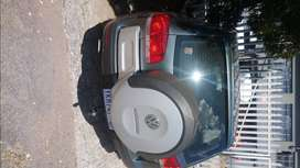 Vw Tourag for Sale V10 TDI