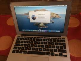 """MacBook Air 2013 11"""" i5 128gb HDD for sale. Pristine condition"""