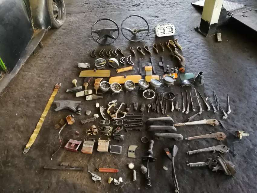 Vw Beetle spares for sale