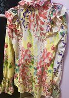 Продам блузу CLASS Roberto cavalli
