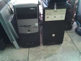 Windows XP SP3 Tower Systems R1000