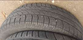 Continental 14 inch tyres