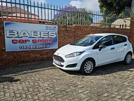 (947) FORD FIESTA 1.0 ECOBOOST TREND