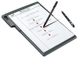 Графический планшет Genius G-Note 7100 A4 OCR USB