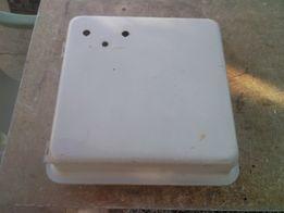 Ящик под электрооборудование
