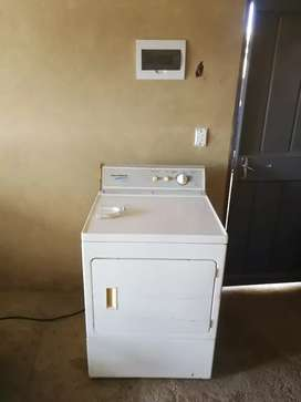 Dryer 2nd hand