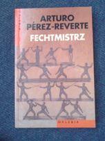 Fechmistrz- Arturo Perez-Reverte