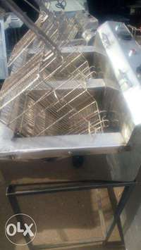 Electric Chips Fryer/ Deep Fryer with delivey 0