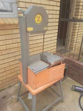 Meat-O-Matic Meat Saw