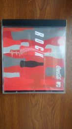 Rock plyta coca cola 2003