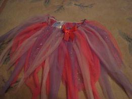 Spódniczki dziewczęce-karnawalowe i do tańca