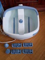 Массажер SCARLETT SC-1207 (BLUE)