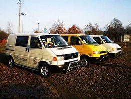 Авторазборка запчасти Фольцваген Volkswagen Transporter Транспортер Т4