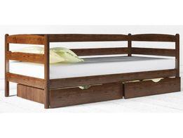 Кровать детская с ящиками. Бесплатная доставка