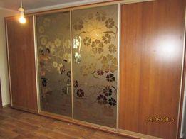 Шкаф купе, шкаф 4 м,двери купе, встроенный шкаф 4 м SHKAFCHIK24.COM.UA