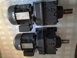 Przekladnia slimakowa -Motoreduktor 0.25 kw 400 w SEW-EURODRIVE