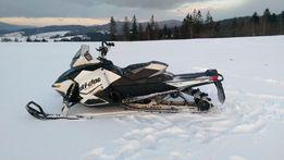 """Skuter Snieżny SKI DOO SUMMIT X 800R REV XP 154"""" 2013 Zawieszenia Fox"""