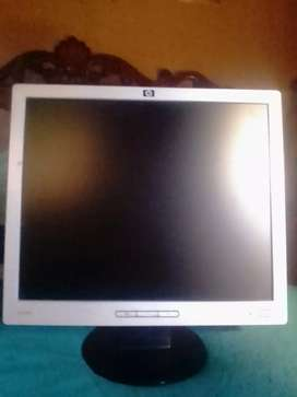 Hp Colour Monitor