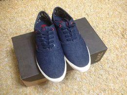 Оригинальные новые кроссовки /кеды Jack/Jones 40-ый размер