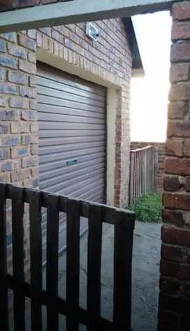 3 bedroom house immediately available for rental in Nylstroom town