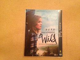 WILD - film DVD po angielsku