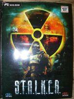 Сталкер Тень Чернобыля (S.t.a.l.k.e.r. Shadow of Chernobyl).