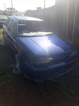 am selling my jetta 3