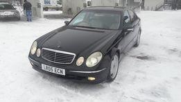 АвтоРазборка Mercedes W211 W203 W220 W163 E270 E320 E280 E220 C320 c27