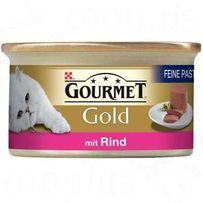 Karma dla kota Gourmet Gold dobra cena Gremi Białystok