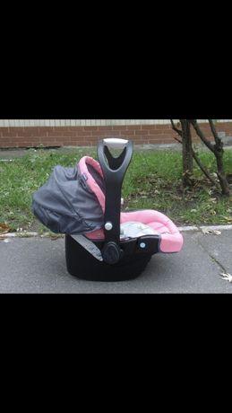 Продам коляску Chicco 3 в 1 Київ - зображення 3