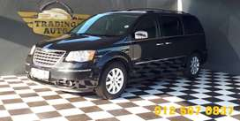 CHRYSLER GRAND VOYAGER 3.8 LIMITED A/T