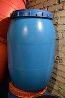 Продам бочки пищевые на 200-240 литров