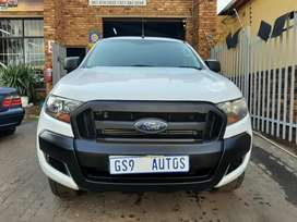2014 Ford Ranger 2.2 Extra cab For sale