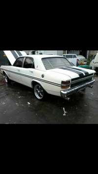 Image of Ford fairmont 302 v8 auto for sale