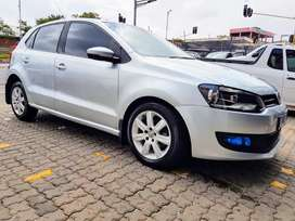 2010 vw  polo 6 hatchback