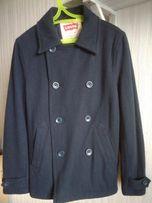Пальто мужское (бушлат) Levi`s оригинал размер S