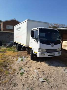 6 ton truck for sale in good condition