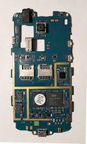 Плата на Samsung GT-S7262