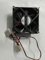 Корпусный вентилятор