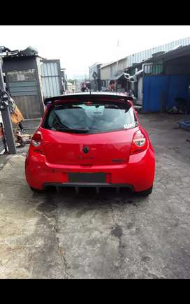 RENAULT CLIO 3 RS  MODEL:2007 CODE :2 NON RUNNER