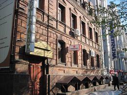 Аренда офиса в центре Днепра, ул. Ленина (Воскресенская), 17 и 17-а