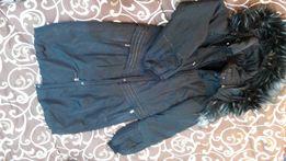 Пальто , куртка , плащ женский зимний