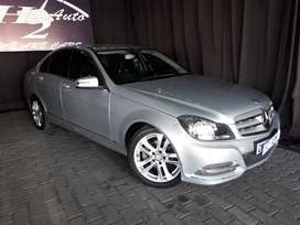 2014 Mercedes Benz C180 on sale