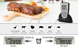 CYFROWY termometr do mięsa